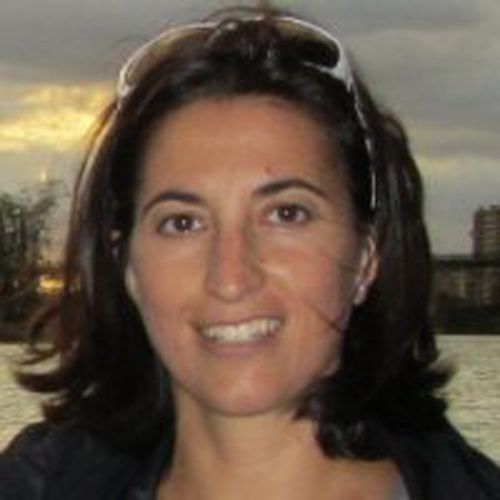 Aurore Varela, DABT, DVM, MSC