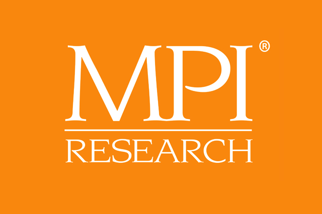 MPI Research logo