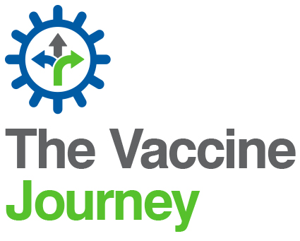 The Vaccine Journey logo