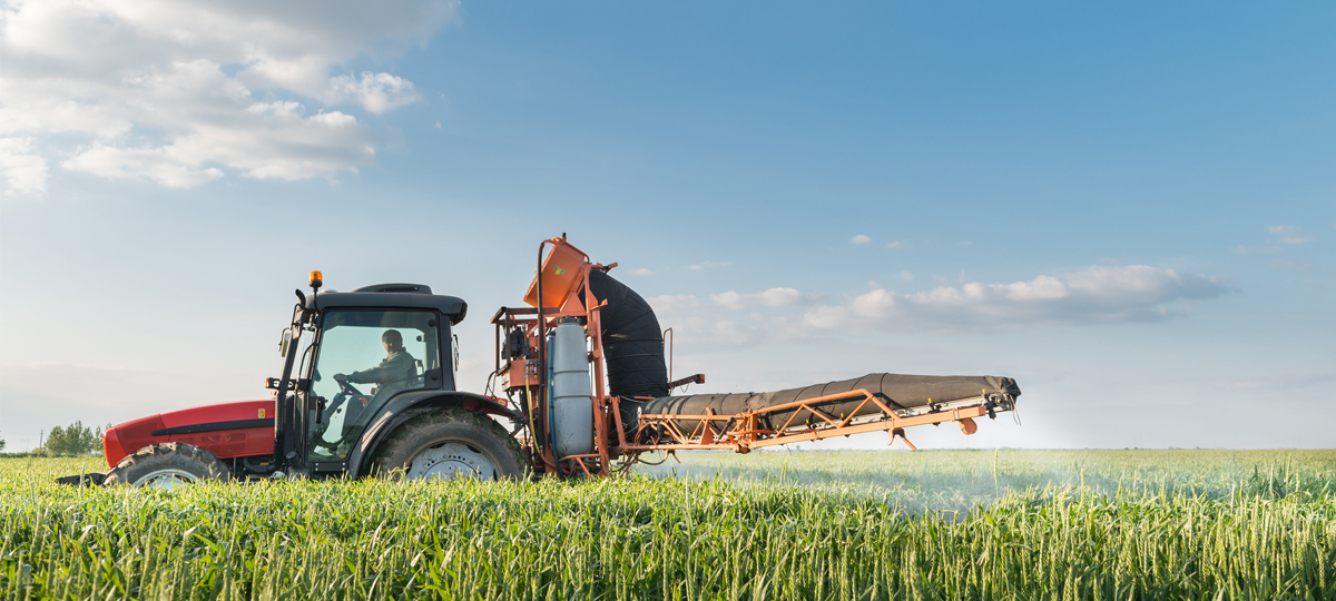 New Agrochemical Safety Regulations Mimic Pharmaceutical Testing