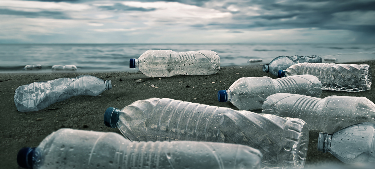 The Environmental Burden of Plastics & Microplastics