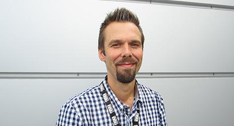 Antti Nurmi