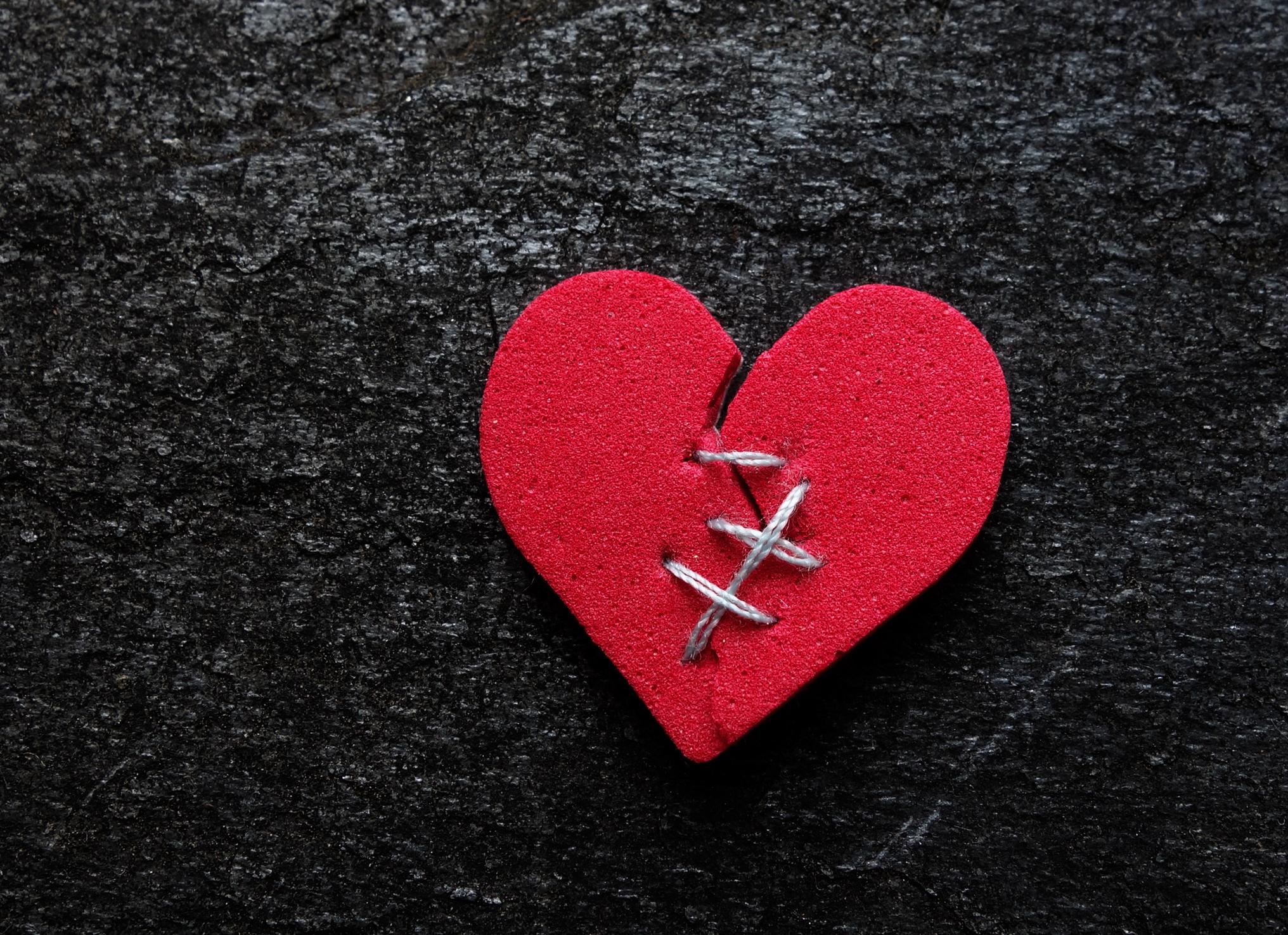 Heart broken 47 Best