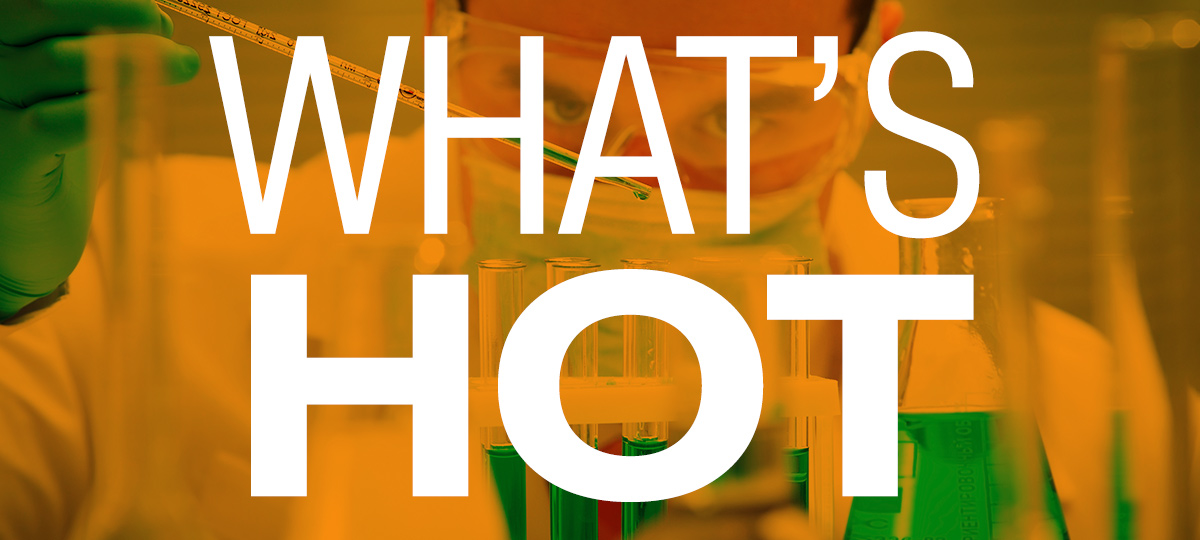 What's Hot in 2016: Orphan Diseases