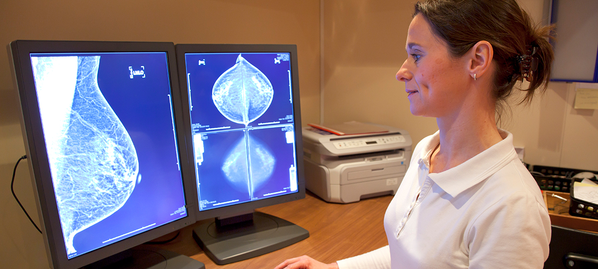 An Update on Mammography