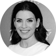 Headshot of Julianna Margulies