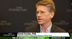 David Fischer describes the revival of RNA therapies and how to make sense of antisense oligonucleotide therapies for use in Rare Diseases such as Batten's disease, Duchenne Muscular Dystrophy and Amyotrophic Lateral Sclerosis (ALS) and the progress in Gene Therapies and Cell Therapies.