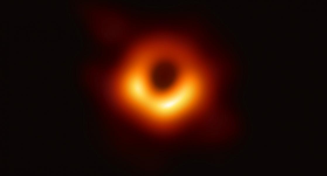 First Black Hole Image Captured (Abstract Science: April 6-12)