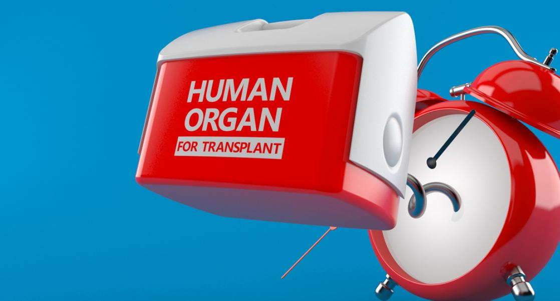 Hepatic Hope: Science, Social Media and Organ Donation