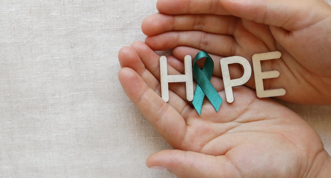 Overcoming the Odds of Ovarian Cancer