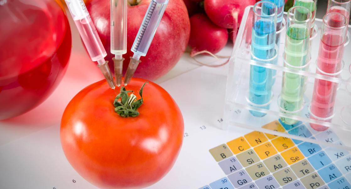 That's Some Tomato, Drug Shuttle (Abstract Science: Jan. 23-27)