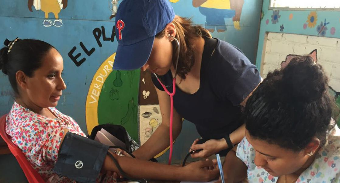 Volunteering with Project Limón