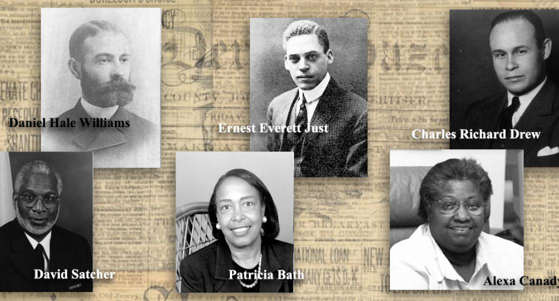 Black History Month: Six Scientists to Celebrate