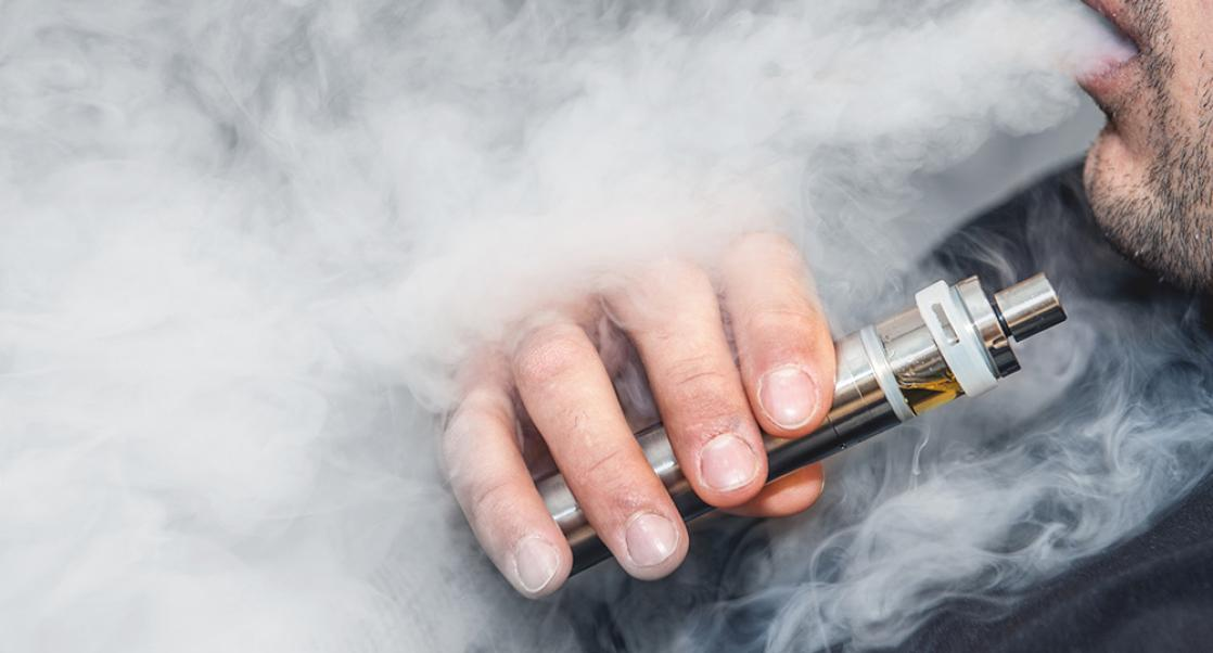 Flavored E-Cigarettes, Best Inventions 2018 (Abstract Science: Nov. 12 – 16)