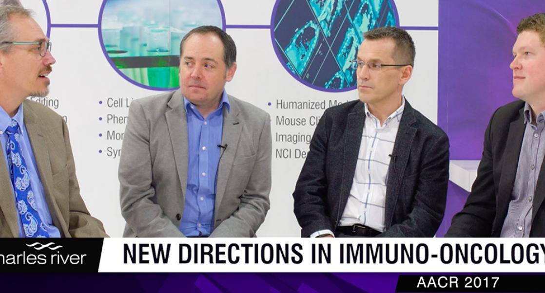 Emerging Targets in Immuno-Oncology (Video)