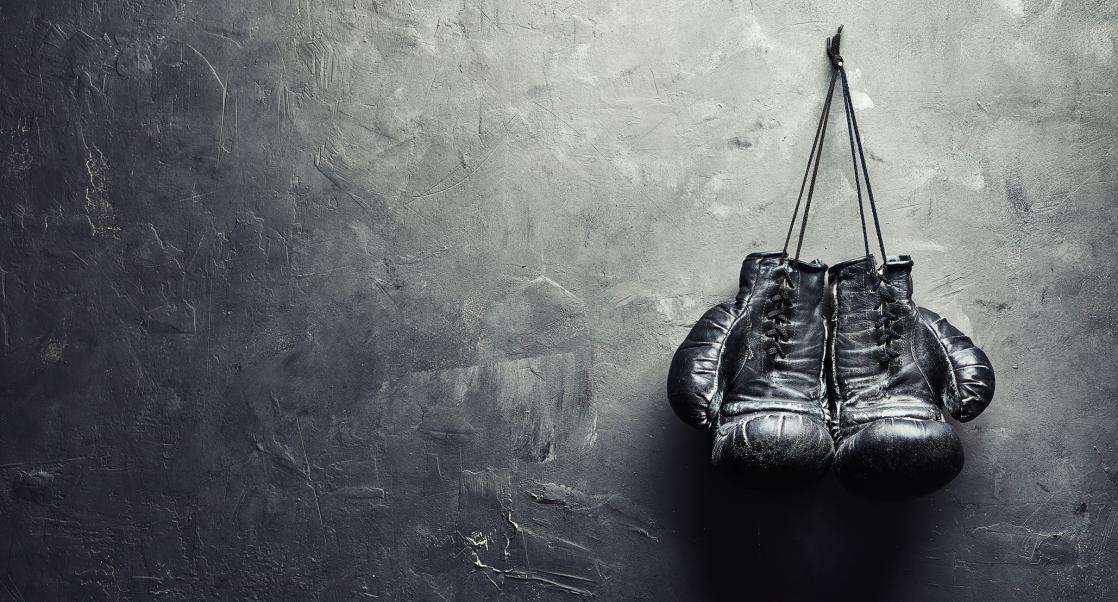 What Really is ADHD, Boxing Gloves (Abstract Science: Aug. 21-25)