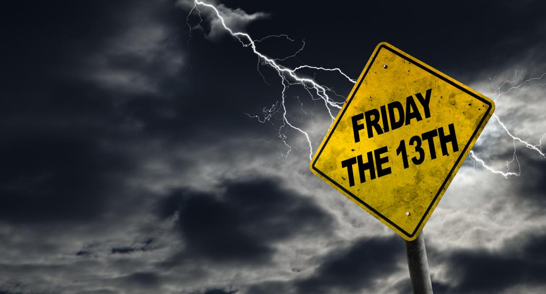 Friday the 13th, Teen Obesity (Abstract Science: Oct. 9 – 13)