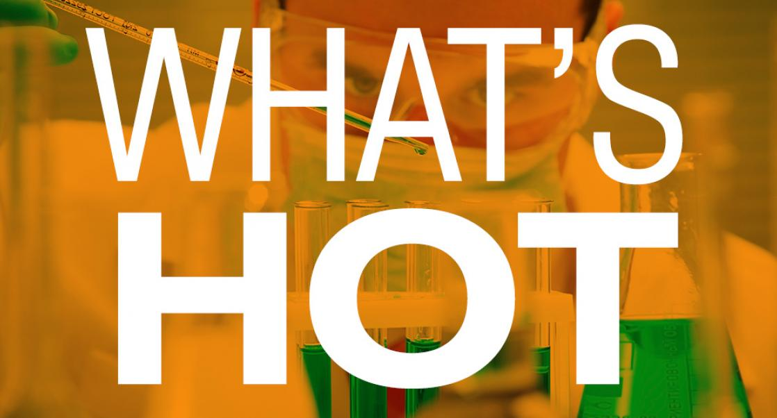 What's Hot in 2016: Metabolic Diseases