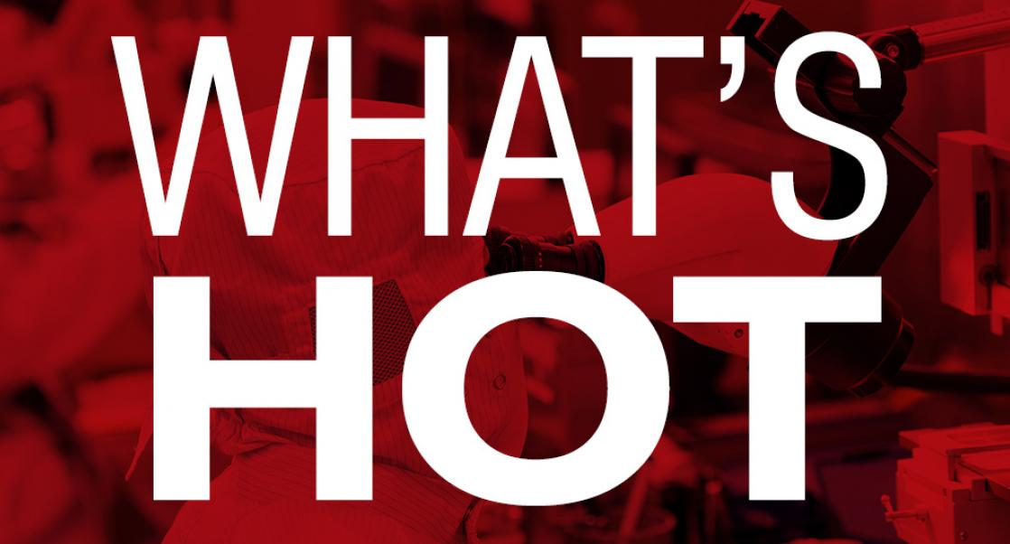 What's Hot in 2015: Cardiac Safety Assessment