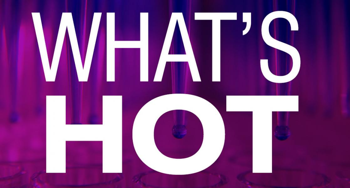 What's Hot in 2016: Endotoxins