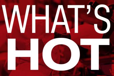 What's Hot in 2015: Respiratory disease, Ebola